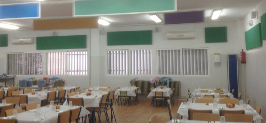 Colegio San Isicio (Cazorla)