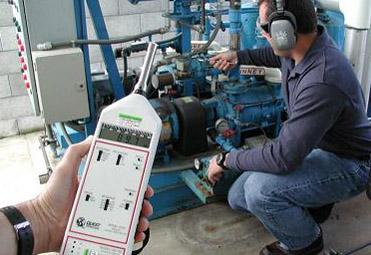 Soluciones Acústicas para la Industria
